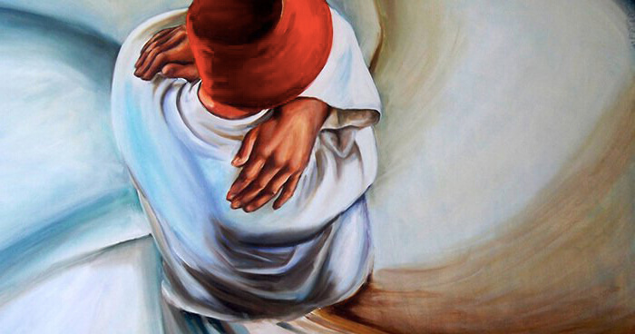 സൂഫീ ചിന്തയുടെ അടിവേര്