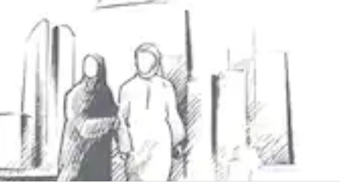 സൂഫിയായ ഭർത്താവിനു ഒരു സൂഫിയ്യതായ ഭാര്യ