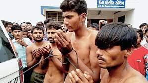 ദലിത് പീഡനങ്ങളും ജാതി വിദ്വേഷവും: ഭീകരമാണ് പരിവാര് അജണ്ടകള്