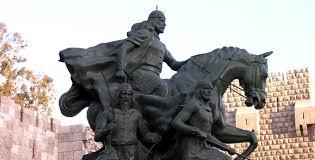 സ്വലാഹുദ്ദീന് അയ്യൂബി: ജീവിതവും പോരാട്ടവും