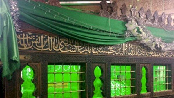 ഇമാം ശാഫിഈ, ഒരു മാതാവിന്റെ സ്വപ്നസാക്ഷാല്ക്കാരം