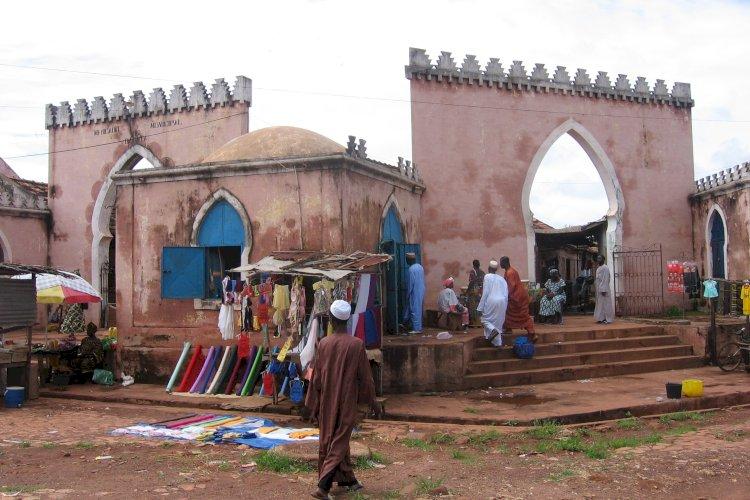 ആഫ്രിക്കയിലെ ഇസ്ലാം (ഭാഗം 6)