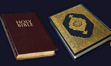 ഖുര്ആനും ഇതര ഗ്രന്ഥങ്ങളും