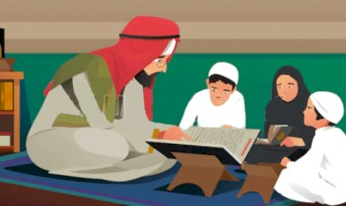 ഖുര്ആന് പഠനവും പാരായണവും