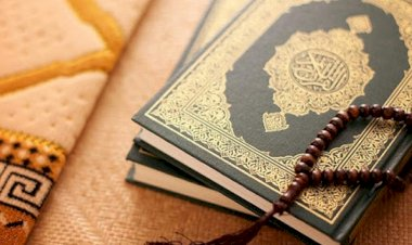 വിശേഷങ്ങളുടെ ഖുർആൻ  (2):  ഖുർആൻ ഖുർആൻ്റെ ദൃഷ്ടിയിൽ