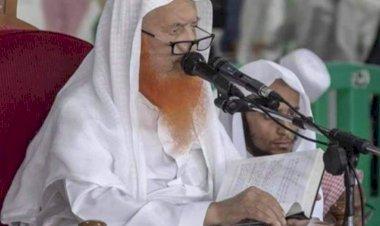 പ്രശസ്ത സൗദി മതപണ്ഡിതന് ശൈഖ് അബ്ദുറഹ്മാന് അന്തരിച്ചു
