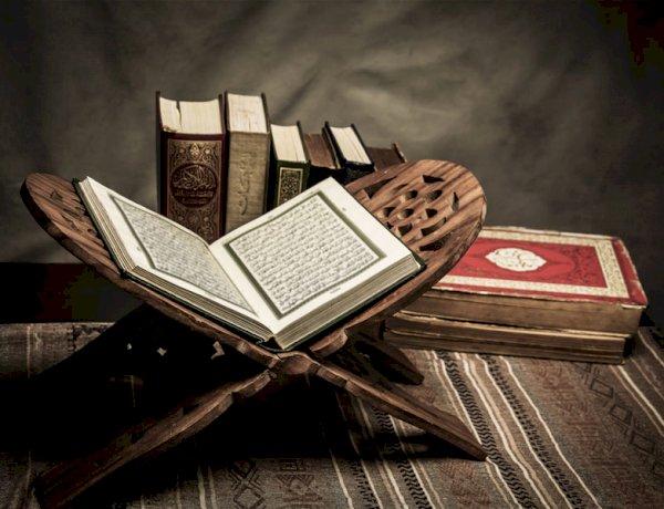 വിശേഷങ്ങളുടെ ഖുർആൻ:( 3)  നബിവചനങ്ങളിലൂടെ വിശുദ്ധ ഖുർആൻ