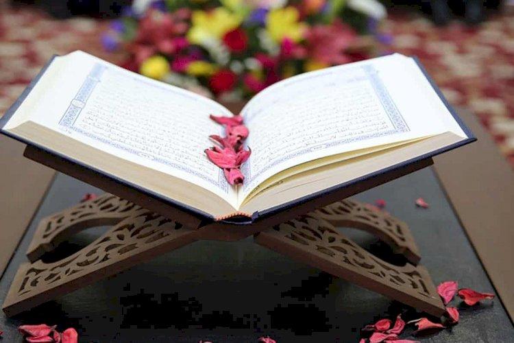 ഖുര്ആന് പാരായണത്തിന്റെ ചില മര്യാദകളും  ശ്രേഷ്ഠതകളും