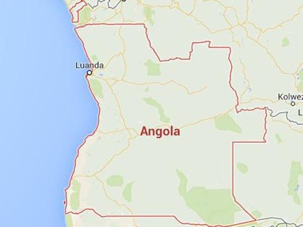അംഗോള:ആഫ്രിക്കൻ ഭൂഖണ്ഡത്തിൽ ഇസ്ലാമുമായി അവസാനം സമ്പർക്കം പുലർത്തിയ രാജ്യം