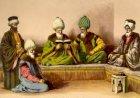 ഒരു ദർവീശിന്റെ ഡയറിക്കുറിപ്പുകൾ-12  തുർകി സൂഫിസം കഥ പറയുന്നു....
