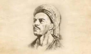 ഒരു ദർവീശിന്റെ ഡയറിക്കുറിപ്പുകൾ-11  യൂനുസ് എമ്രെ: പ്രണയത്തെ നിർവചിച്ച മനുഷ്യൻ