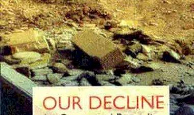 മുസ്ലിംകളുടെ പതനം :കാരണങ്ങളും പ്രതിവിധികളും; ഷാക്കിബ് അര്സലാന്റെ പുസ്തകത്തിലൂടെ