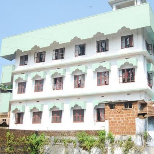 ഇസ്ലാഹുല് ഉലൂം,  താനൂര്