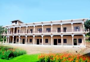 ദാറുല്ഹിദായ ദഅവാ കോളേജ്, മാണൂര്