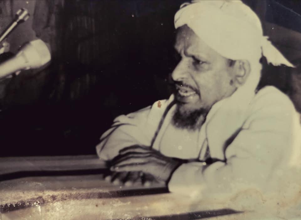 മര്ഹൂം കെ.പി ഉസ്മാന് സാഹിബ് സമുദായസേവനം മുഖമുദ്രയാക്കിയ ജീവിതം