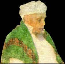 ശൈഖുനാ കണ്ണിയത്ത് ഉസ്താദ്