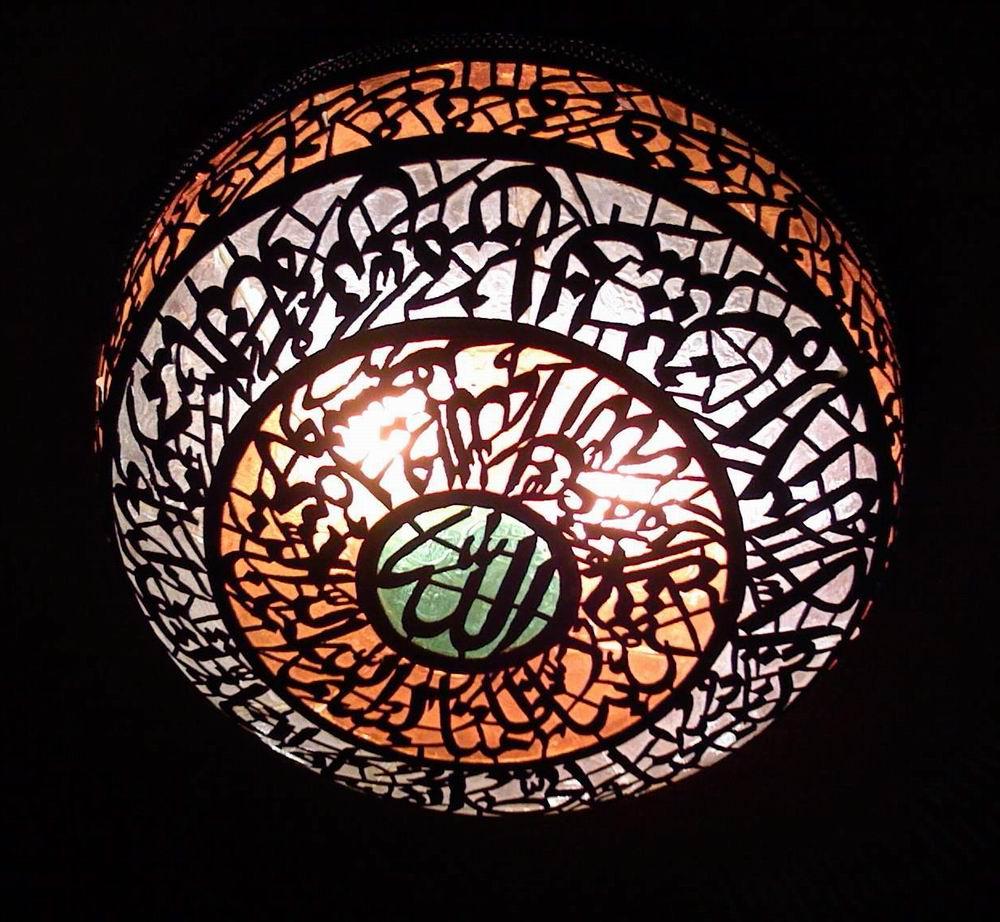 ഇമാം ഗസ്സാലി: സൂഫിസത്തിന്റെ ജ്ഞാന പ്രപഞ്ചങ്ങള്