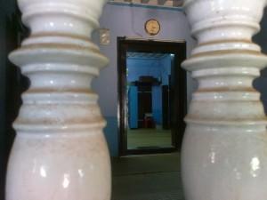 പൊന്നാനിയിലെ മിസരിപ്പള്ളി