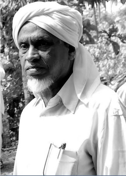 കുഞ്ഞാണി മുസ്ലിയാര്; നിശ്ശബ്ദനായ ജ്ഞാനപ്രതിഭ