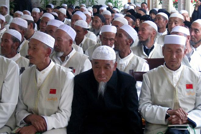 ചൈനീസ് മുസ്ലിംകളുടെ വര്ത്തമാനം