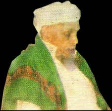 കണ്ണിയത്തു അഹ്മദ് മുസ്ലിയാര്