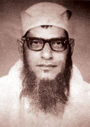 ചാലിലകത്ത് കുഞ്ഞഹമ്മദ് ഹാജി: ആദ്യമായി വെല്ലൂരില്പോയ കേരളപണ്ഡിതന്