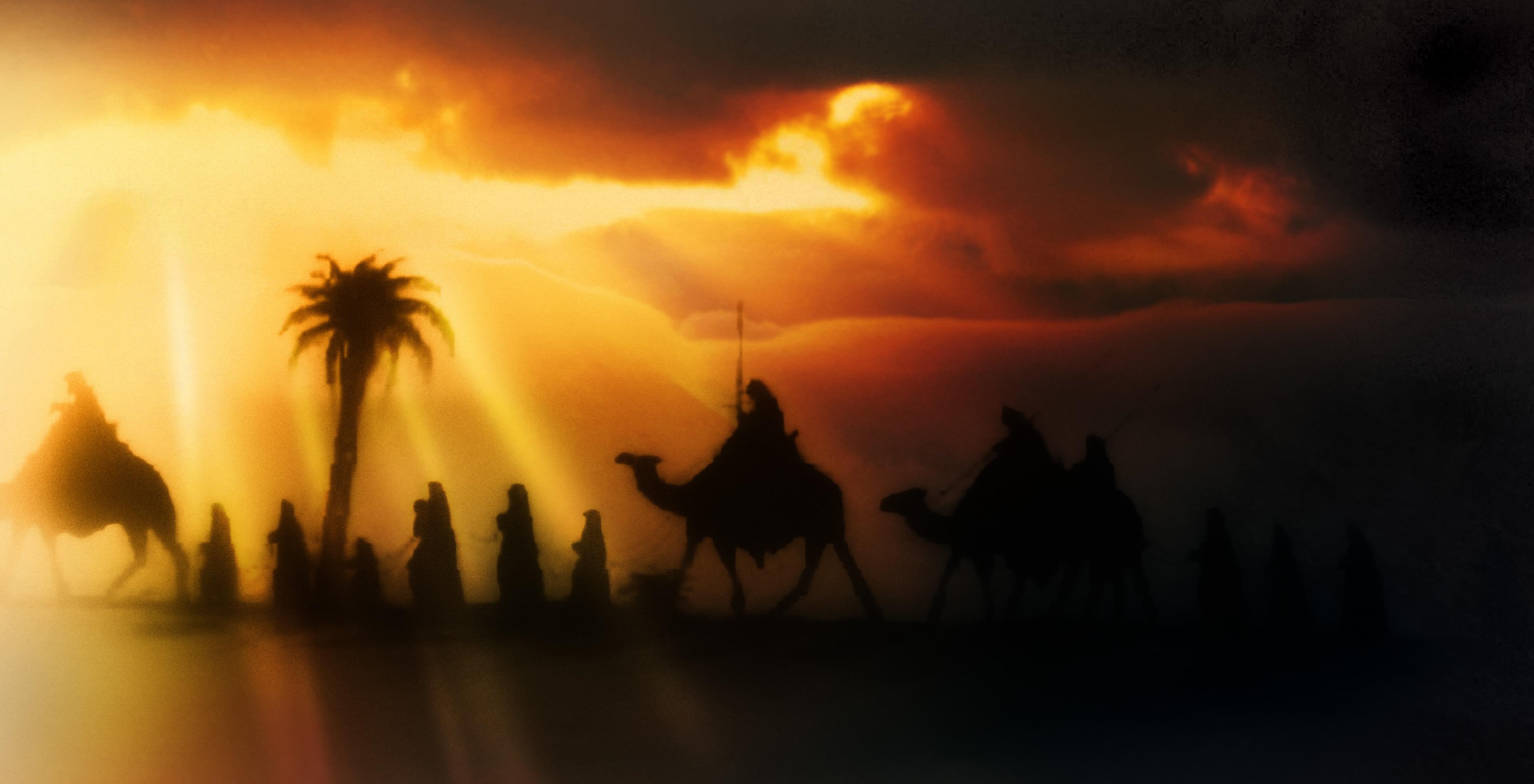 ആദം നബി (അ) ചരിത്രം