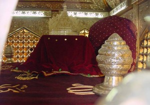 ശൈഖ് ജീലാനി: ജീവിതവും സന്ദേശവും