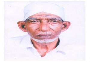 മര്ഹൂം ഡോ.യു.ബാപ്പുട്ടി ഹാജി