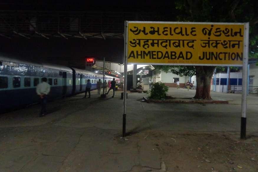 അഹമ്മദാബാദിന്റെ പേര് മാറ്റാന് തീരുമാനവുമായി ഗുജ്റാത്ത് സര്ക്കാര്
