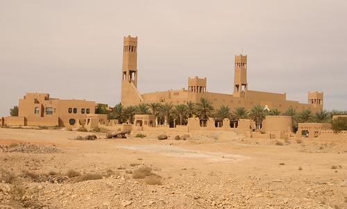 അറേബ്യ: ഇസ്ലാമിനു മുമ്പ്