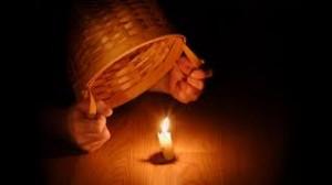 മുത്തുനബി; വെളിച്ചത്തിനു മേല് വെളിച്ചം